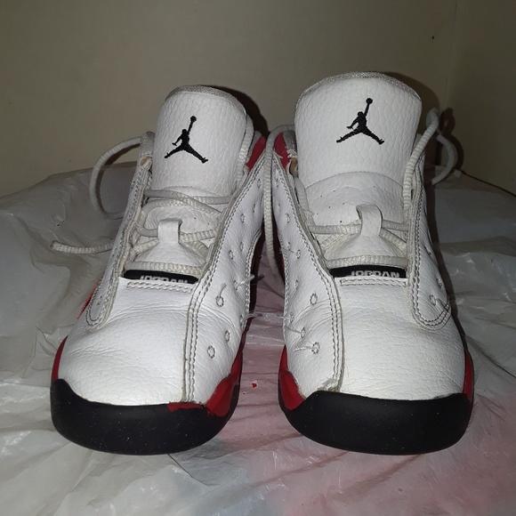 5605e2a7919 Jordan Other - Air Jordan 13 Xlll Retro OG Boy's Shoe's ...